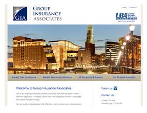 Group Insurance Associates – Woodbridge, CT