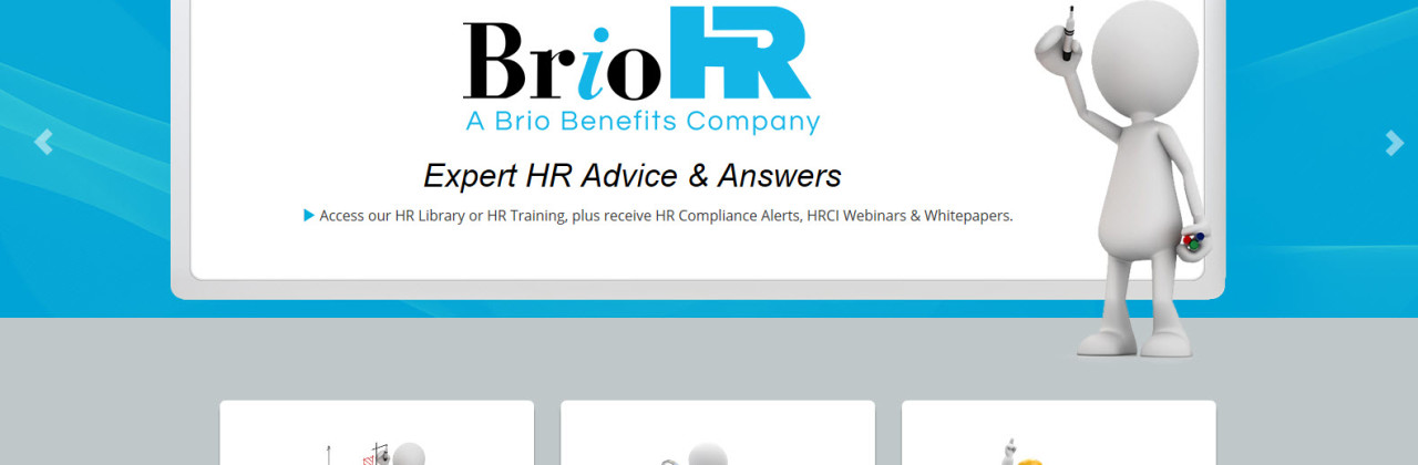 Brio Benefits – New York, NY