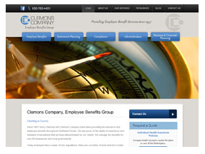 Clemons-Company